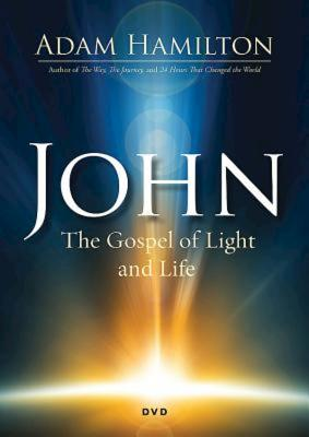 Image for John DVD: The Gospel of Light and Life