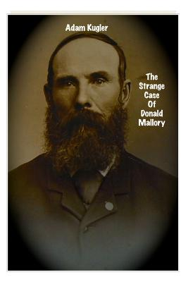 Image for The Strange Case Of Donald Mallory