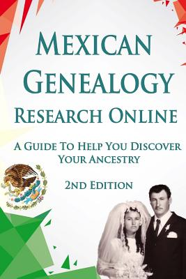 Image for Mexican Genealogy Online
