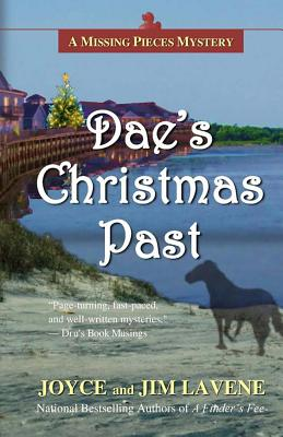 Image for Dae's Christmas Past (A Missing Pieces Mystery) (Volume 6)