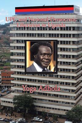 Upc and National-Democratic Liberation in Uganda, Adhola, Yoga