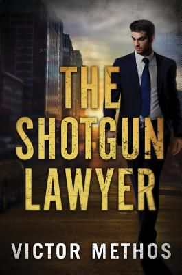 Image for SHOTGUN LAWYER, THE
