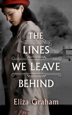 Image for Lines We Leave Behind