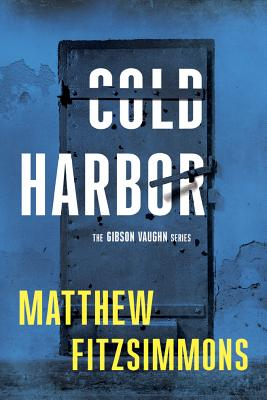 Image for Cold Harbor (Gibson Vaughn)
