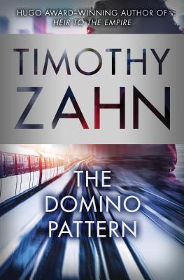 The Domino Pattern (Quadrail), Zahn, Timothy