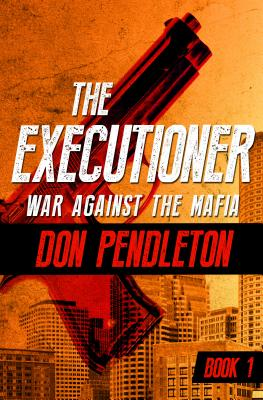 Image for War Against the Mafia (The Executioner)