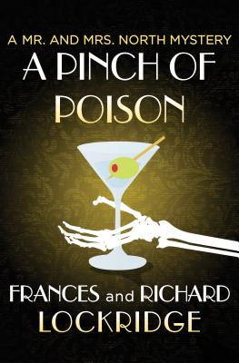 Image for A Pinch of Poison (The Mr. and Mrs. North Mysteries)