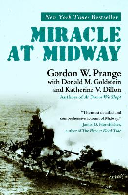 Image for MIRACLE AT MIDWAY