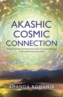 Image for Akashic Cosmic Connection
