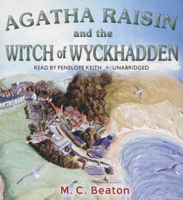 Image for Agatha Raisin and the Witch of Wyckhadden  (Agatha Raisin Mysteries, Book 9)