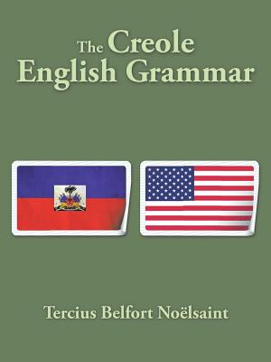 Image for The Creole English Grammar