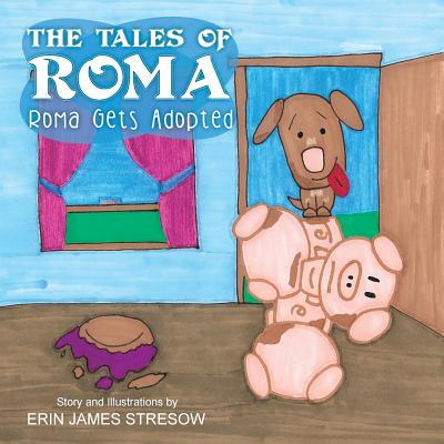 Image for The Tales of Roma: Roma Gets Adopted