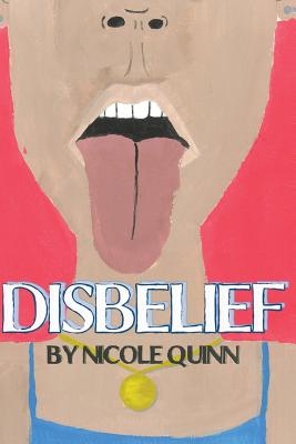 Image for Disbelief (The Gold Stone Girl) (Volume 2)