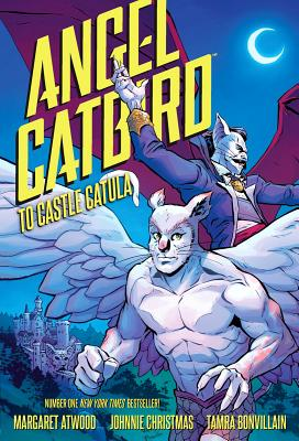 Image for Angel Catbird Volume 2: To Castle Catula