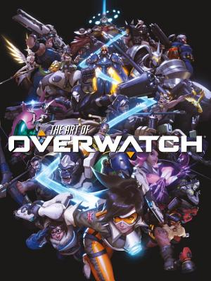 The Art of Overwatch, Blizzard