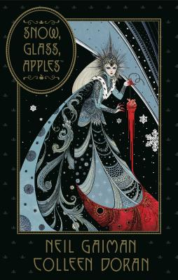 Image for Snow, Glass, Apples