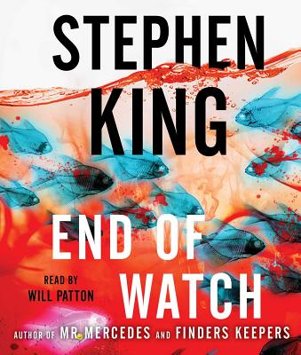 Image for End of Watch: A Novel