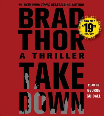 Image for Takedown: A Thriller (5) (The Scot Harvath Series)