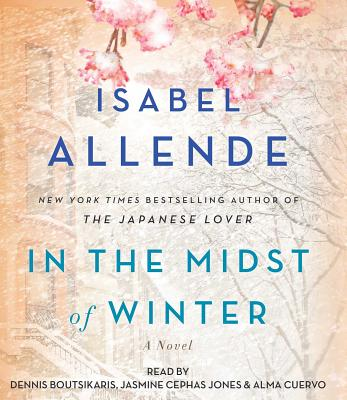 Image for In the Midst of Winter: A Novel