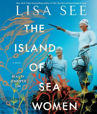 Image for The Island of Sea Women: A Novel