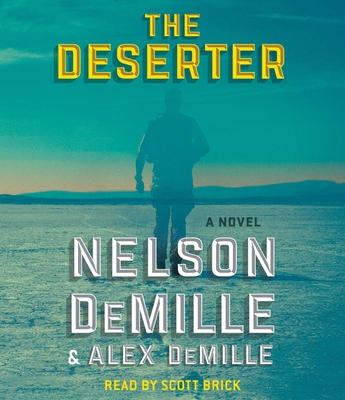 Image for The Deserter: A Novel