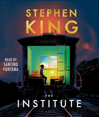 Image for The Institute: A Novel