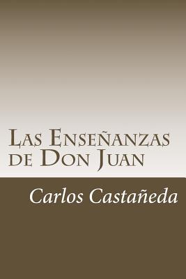 Image for Las Enseñanzas de Don Juan
