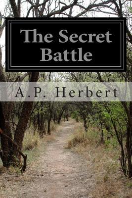 Image for The Secret Battle