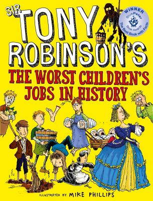 Image for The Worst Children's Jobs in History