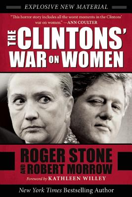Image for Clintons War On Women, The