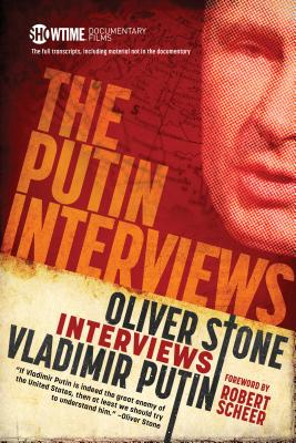 Image for The Putin Interviews (Showtime Documentary Films)