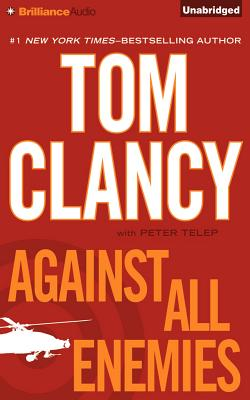 Against All Enemies, Clancy, Tom