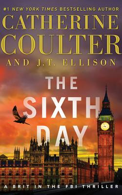 Image for The Sixth Day (A Brit in the FBI)