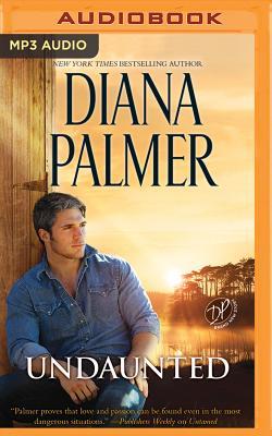 Image for Undaunted: A Western Romance Novel (Long, Tall Texans Series)