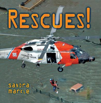 Rescues!, Sandra Markle