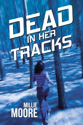 Image for DEAD IN HER TRACKS
