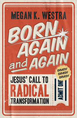 Image for Born Again and Again