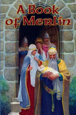 Image for A Book of Merlin