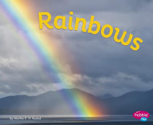 Image for Rainbows (Amazing Sights of the Sky)