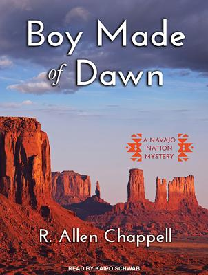 Boy Made of Dawn (Navajo Nation), Chappell, R. Allen