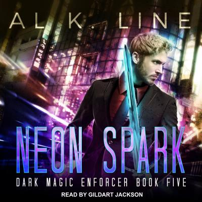 Image for Neon Spark (Dark Magic Enforcer)