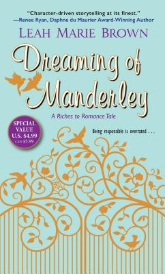 Image for DREAMING OF MANDERLEY