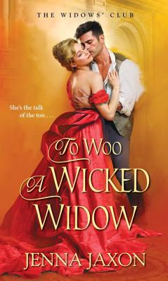 Image for To Woo a Wicked Widow (The Widow's Club)