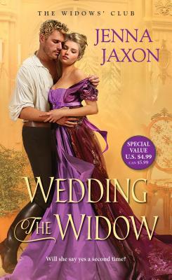 Image for Wedding the Widow (The Widow's Club)