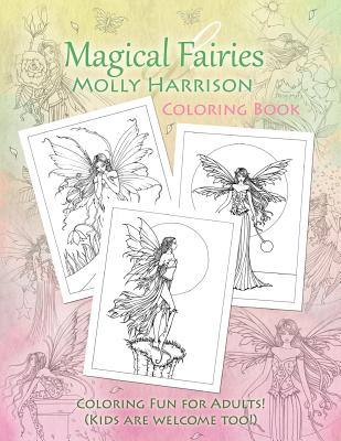 Image for Magical Fairies of Molly Harrison: Flower Fairies and Celestial Fairies