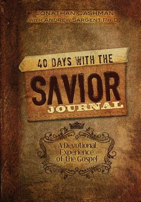 Image for 40 Days With the SAVIOR Journal