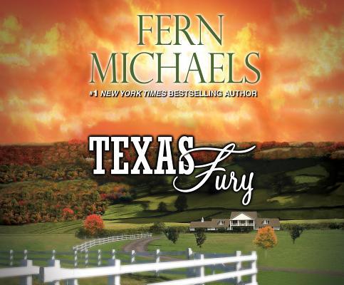 Texas Fury (The Texas Series), Michaels, Fern