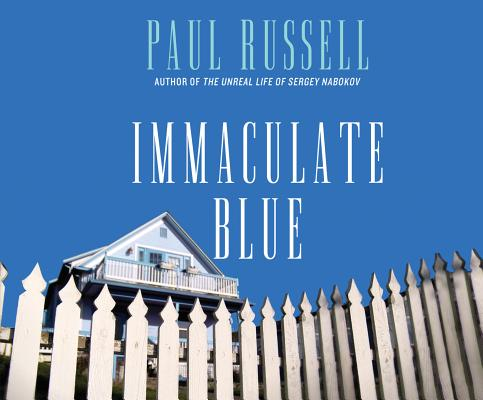 Image for Immaculate Blue: A Novel