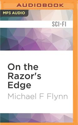 Image for On the Razor's Edge (Tales of the Spiral Arm)