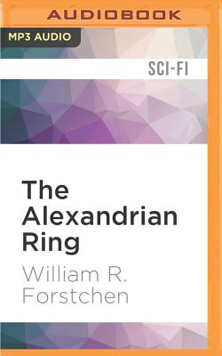 Image for The Alexandrian Ring (Gamester Wars)
